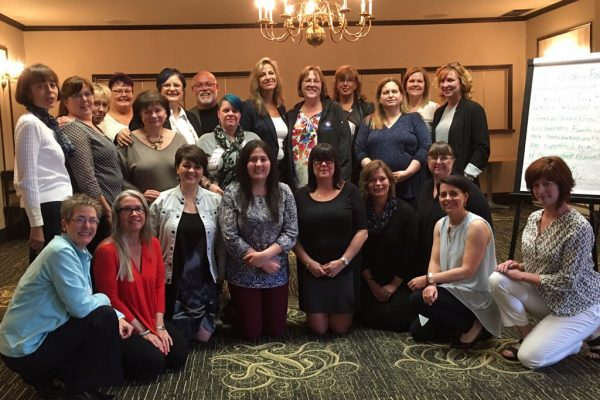 Annual MFRC Executive Director Conference
