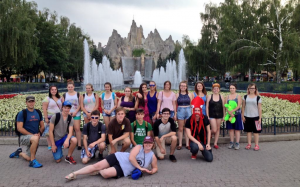 Youth Program - Canada's Wonderland