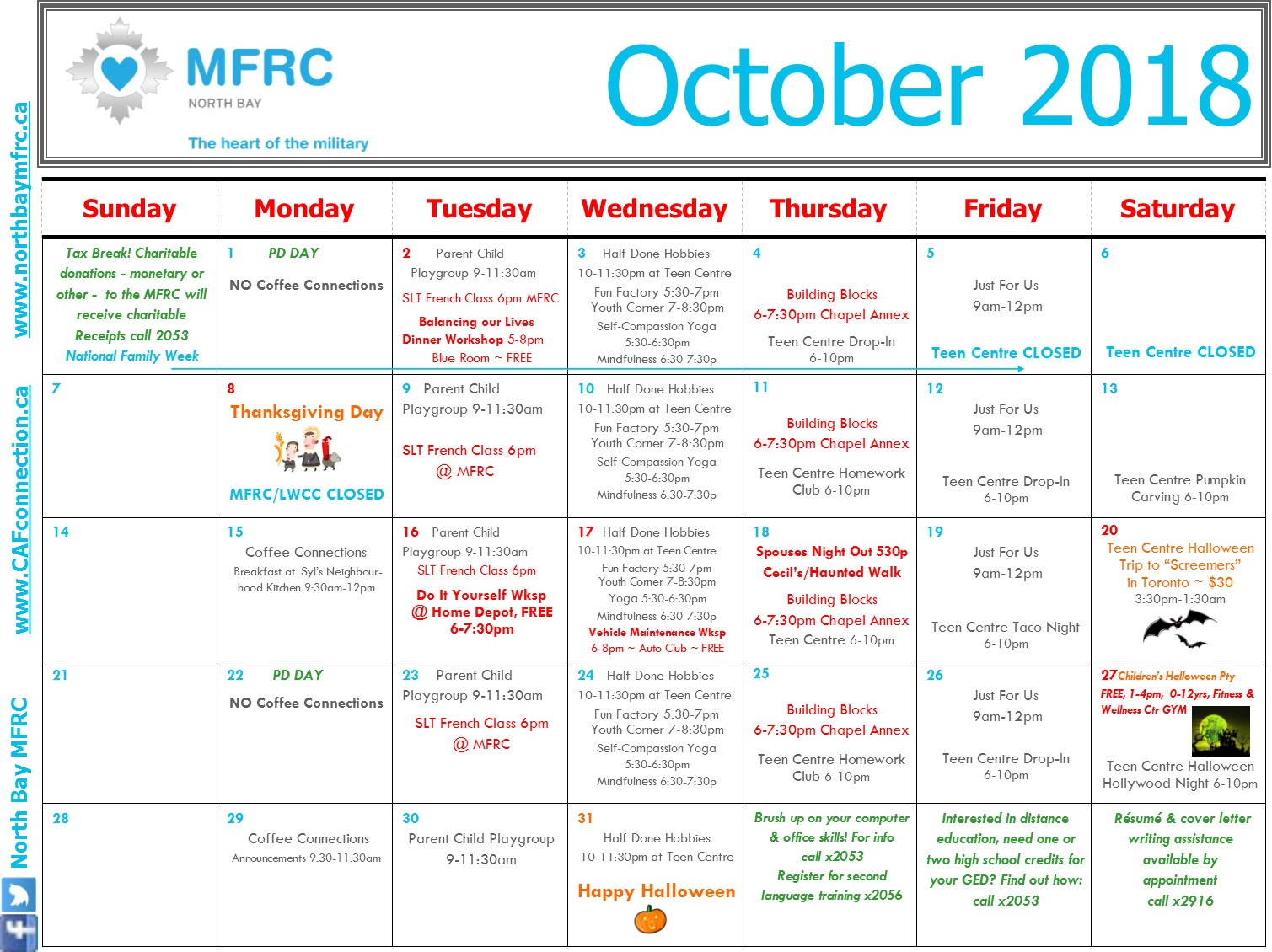 October 2018 Workout Calendar Blogilates Use Of Time Effectively Is